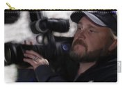 Dre The Drone King Carry-all Pouch