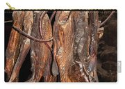 Dried Fish Carry-all Pouch