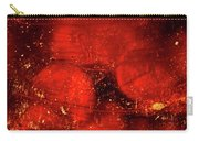 Dried Red Pepper Carry-all Pouch