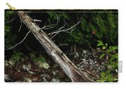Drifted Tree Carry-all Pouch