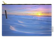 Drifting Away Carry-all Pouch