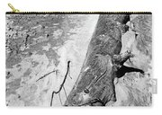Driftwood 4 Bw Carry-all Pouch