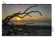 Driftwood Dawn Carry-all Pouch