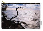 Driftwood Dragon-barnegat Bay Carry-all Pouch