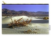 Driftwood Dune Carry-all Pouch