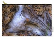 Driftwood In Lahonda Carry-all Pouch