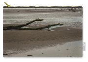 Driftwood Serpent Carry-all Pouch