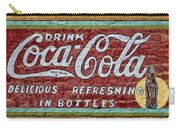 Drink Coca-cola Carry-all Pouch