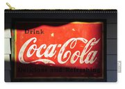 Drink Coke Carry-all Pouch