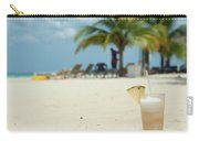 Drink In The Sand Carry-all Pouch