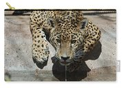 Drinking Jaguar Carry-all Pouch