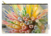 Drinking Straws  Carry-all Pouch