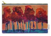 Dripping Tree #1 Carry-all Pouch