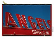 Drive In- California  Carry-all Pouch