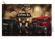 Drive In Carry-all Pouch