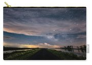 Drive Into The Wild Carry-all Pouch