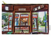 Driver St. Charles Trolley New Orleans Carry-all Pouch