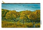 Driving Foliage Carry-all Pouch