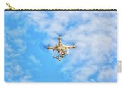 Drone On The Air Carry-all Pouch