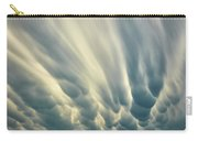 Dropping Clouds Carry-all Pouch