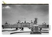 Drottningholm Castle Winter Carry-all Pouch