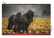 Druids In The Fields Carry-all Pouch