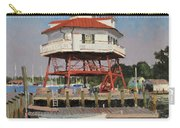 Drum Point Lighthouse Carry-all Pouch