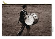 Drummer Boy Carry-all Pouch