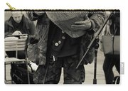 Drummer Carry-all Pouch