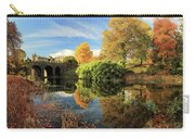 Drummond Garden Reflections Carry-all Pouch
