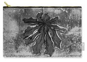 Dry Leaf Collection Bnw 1 Carry-all Pouch