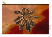 Dry Leaf Collection Digital 1 Carry-all Pouch