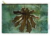 Dry Leaf Collection Wall Carry-all Pouch