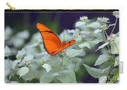 Dryas Iulia Carry-all Pouch