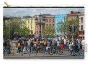 Dublin Day Carry-all Pouch