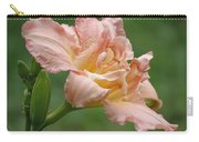 Dublin Elaine - Daylily Carry-all Pouch