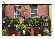 Dublin Ireland - Palace Bar Carry-all Pouch