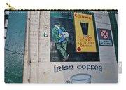 Dublin Street Art Carry-all Pouch