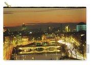 Dublin,co Dublin,irelandview Of The Carry-all Pouch