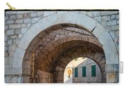 Dubrovnik Entrance Carry-all Pouch