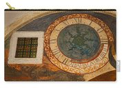 Dubrovnik Fresco Carry-all Pouch
