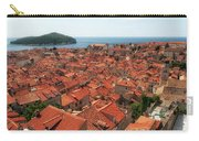 Dubrovnik Old Town Carry-all Pouch