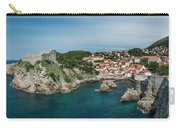Dubrovnik Panorama Carry-all Pouch