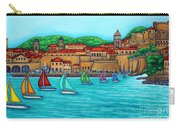 Dubrovnik Regatta Carry-all Pouch
