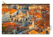 Dubrovnik Sunset Carry-all Pouch