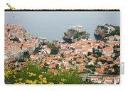 Dubrovnik, The Walled Old City Carry-all Pouch