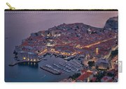 Dubrovnik Twilight Carry-all Pouch