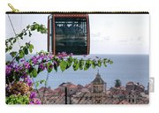 Dubrovniks Cable Car Carry-all Pouch