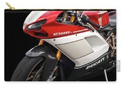 Ducati 1098s Motorcycle Carry-all Pouch