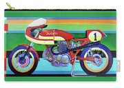 Ducati 750 Ss Corsa Carry-all Pouch